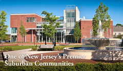 One of New Jersey's Premier Suburban Communities